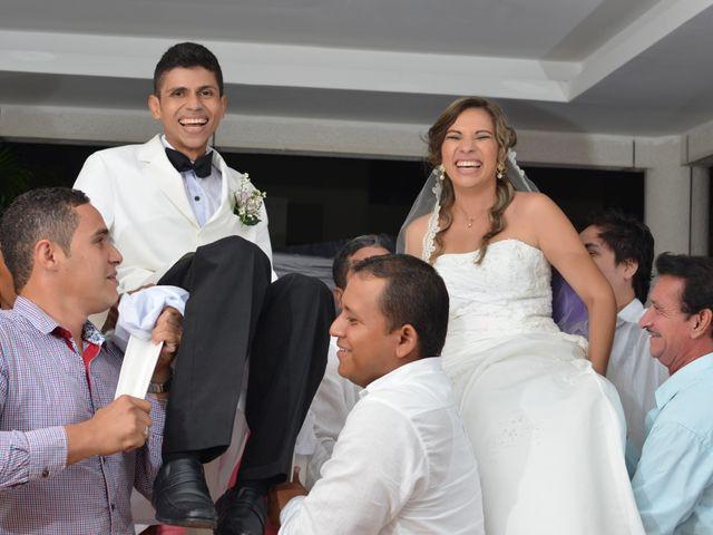 El matrimonio de Marisol y Jorge  en Valledupar, Cesar 26
