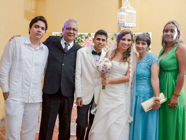 El matrimonio de Marisol y Jorge  en Valledupar, Cesar 29