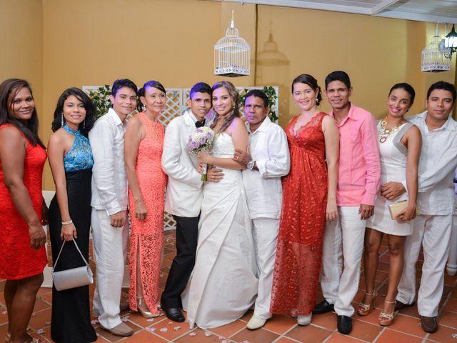 El matrimonio de Marisol y Jorge  en Valledupar, Cesar 30