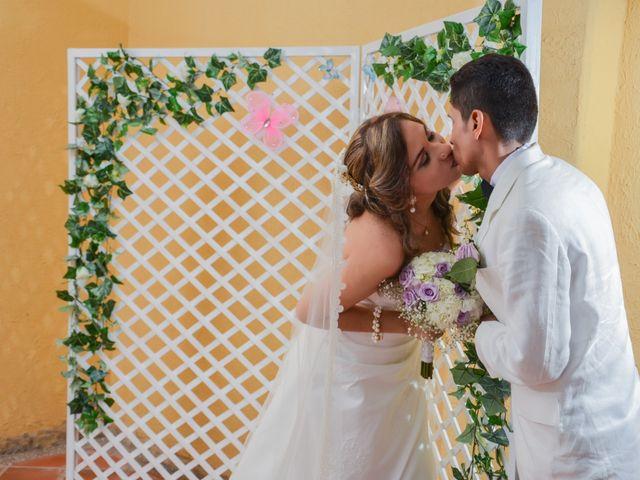 El matrimonio de Marisol y Jorge  en Valledupar, Cesar 31