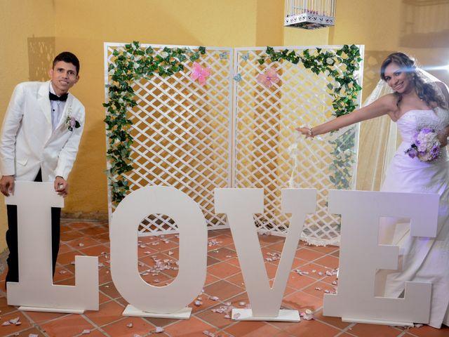El matrimonio de Marisol y Jorge  en Valledupar, Cesar 32
