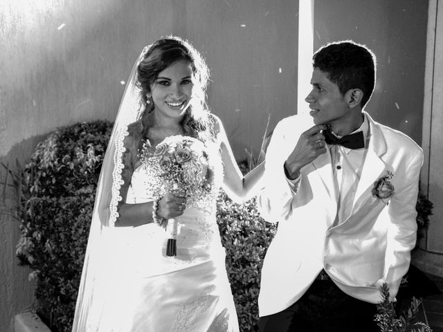 El matrimonio de Marisol y Jorge  en Valledupar, Cesar 33