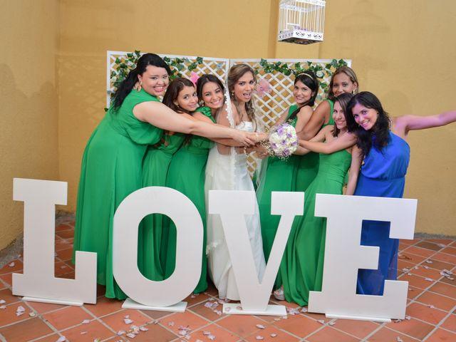 El matrimonio de Marisol y Jorge  en Valledupar, Cesar 34