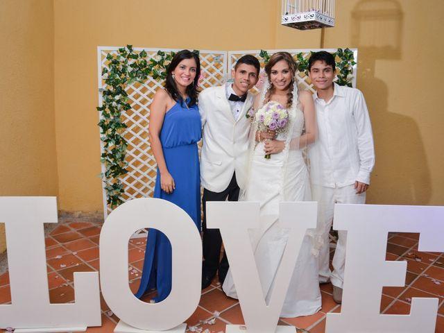 El matrimonio de Marisol y Jorge  en Valledupar, Cesar 37