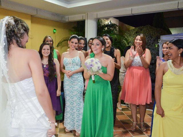 El matrimonio de Marisol y Jorge  en Valledupar, Cesar 38