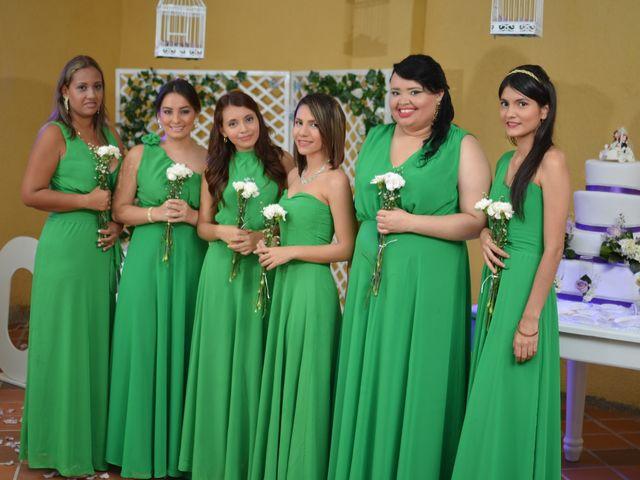 El matrimonio de Marisol y Jorge  en Valledupar, Cesar 14