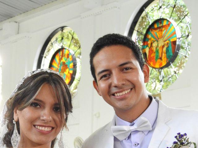 El matrimonio de Juan Pablo y María Alejandra en Neiva, Huila 3