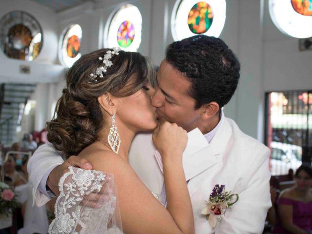 El matrimonio de Juan Pablo y María Alejandra en Neiva, Huila 1