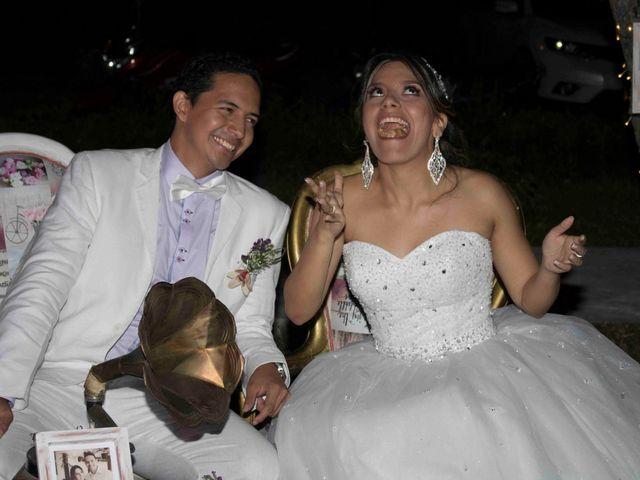 El matrimonio de Juan Pablo y María Alejandra en Neiva, Huila 5