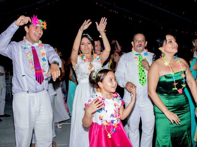 El matrimonio de Juan Pablo y María Alejandra en Neiva, Huila 9