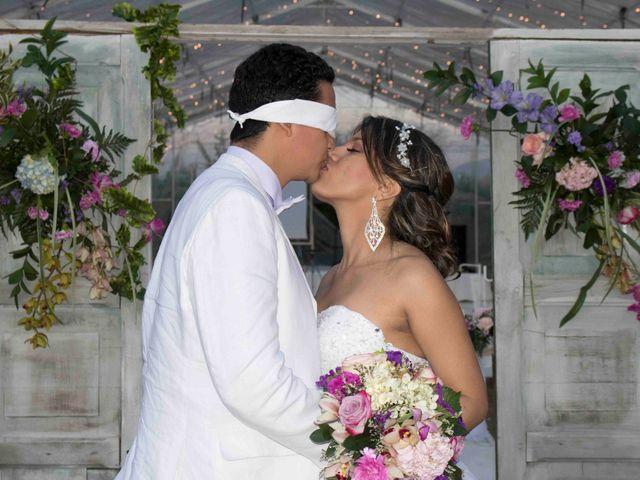 El matrimonio de Juan Pablo y María Alejandra en Neiva, Huila 10