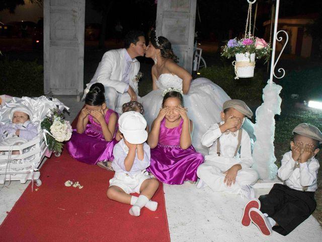 El matrimonio de Juan Pablo y María Alejandra en Neiva, Huila 13