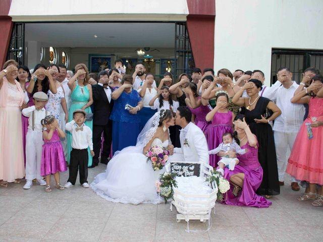 El matrimonio de Juan Pablo y María Alejandra en Neiva, Huila 14