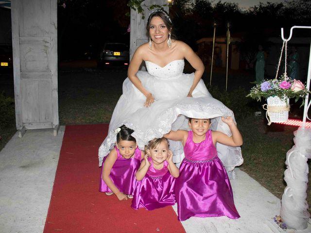 El matrimonio de Juan Pablo y María Alejandra en Neiva, Huila 15