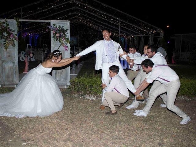 El matrimonio de Juan Pablo y María Alejandra en Neiva, Huila 19