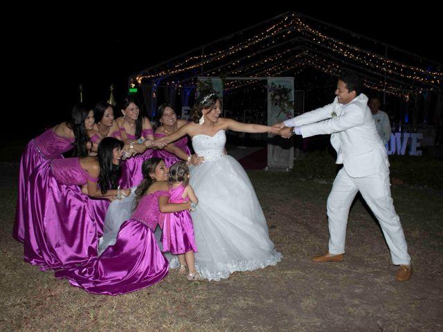 El matrimonio de Juan Pablo y María Alejandra en Neiva, Huila 20
