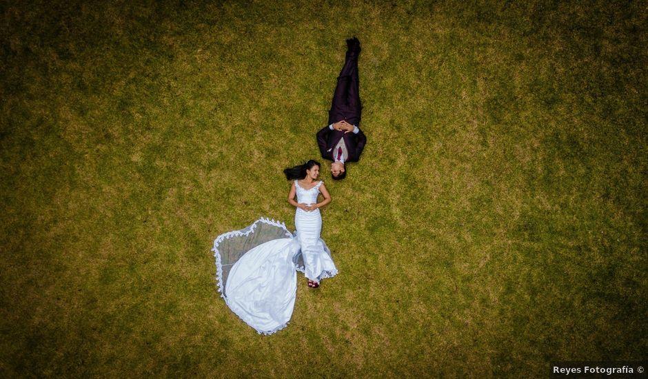 El matrimonio de Natalia y Cristian en Popayán, Cauca
