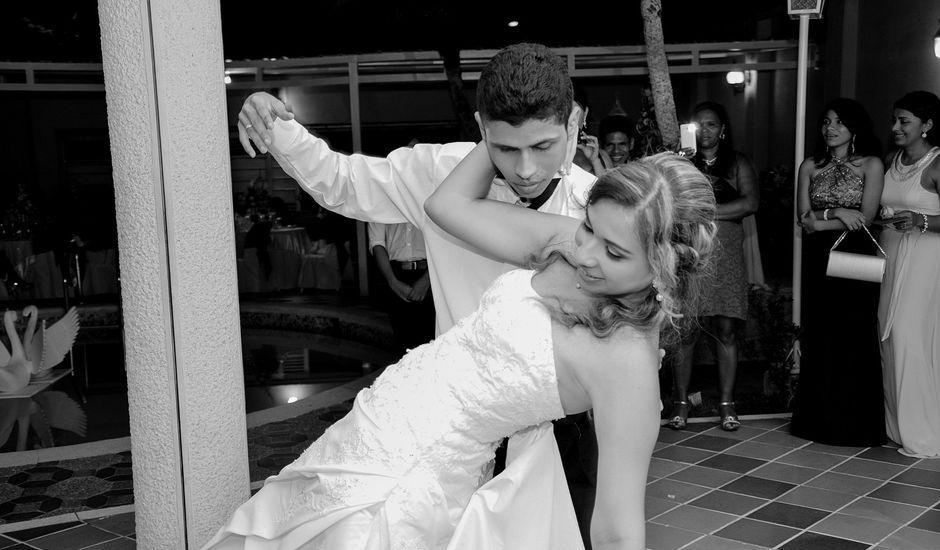 El matrimonio de Marisol y Jorge  en Valledupar, Cesar