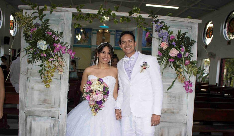 El matrimonio de Juan Pablo y María Alejandra en Neiva, Huila