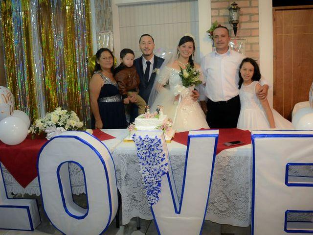 El matrimonio de Diego y Astrid en Popayán, Cauca 1