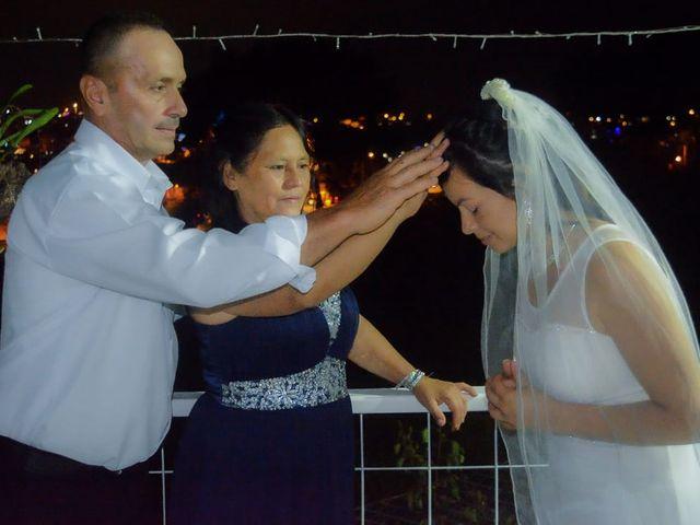 El matrimonio de Diego y Astrid en Popayán, Cauca 2