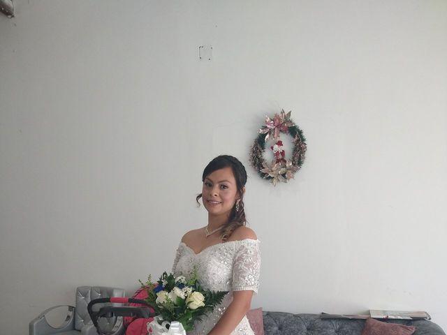 El matrimonio de Diego y Astrid en Popayán, Cauca 3