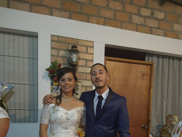 El matrimonio de Diego y Astrid en Popayán, Cauca 5