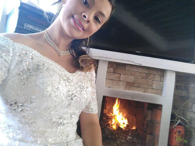 El matrimonio de Diego y Astrid en Popayán, Cauca 6