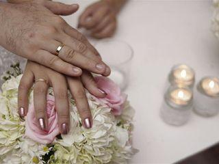 El matrimonio de Angelinne y José Luis 3