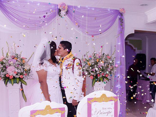 El matrimonio de Andrés y Erika en Cartagena, Bolívar 2