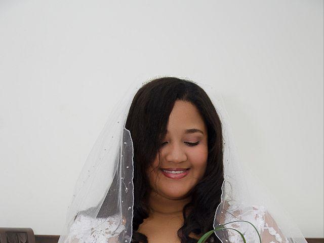 El matrimonio de Andrés y Erika en Cartagena, Bolívar 18