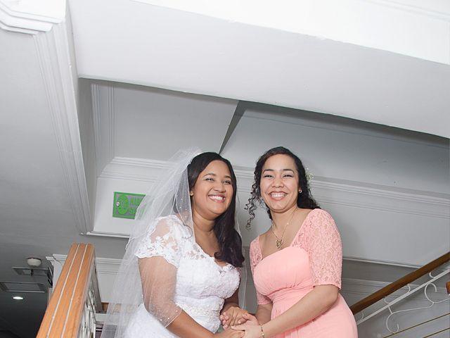 El matrimonio de Andrés y Erika en Cartagena, Bolívar 39
