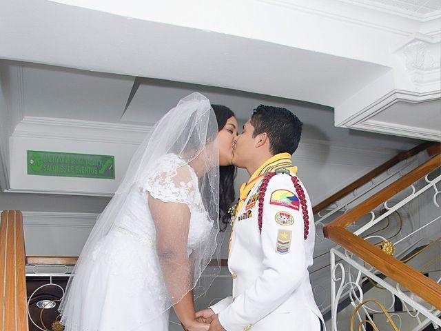 El matrimonio de Andrés y Erika en Cartagena, Bolívar 41