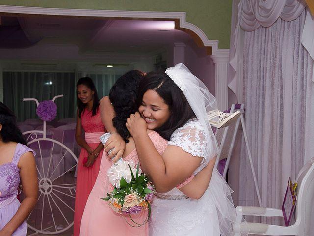 El matrimonio de Andrés y Erika en Cartagena, Bolívar 42