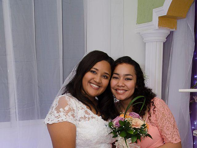 El matrimonio de Andrés y Erika en Cartagena, Bolívar 43
