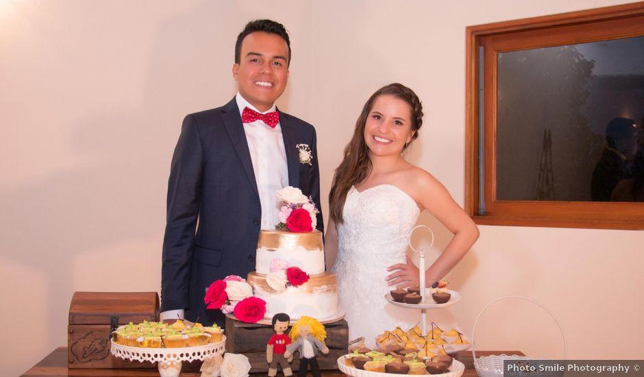 El matrimonio de Nicolai y Angelica en Villa de Leyva, Boyacá