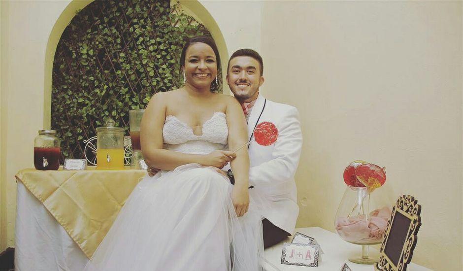 Matrimonio Jose Luis Repenning : El matrimonio de josé luis y angelinne en barranquilla