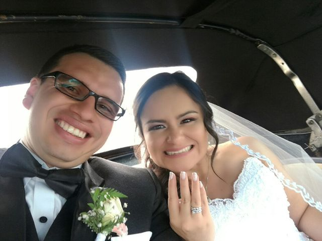 El matrimonio de Alex y Diana en Cajicá, Cundinamarca 2