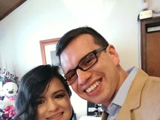 El matrimonio de Alex y Diana en Cajicá, Cundinamarca 4