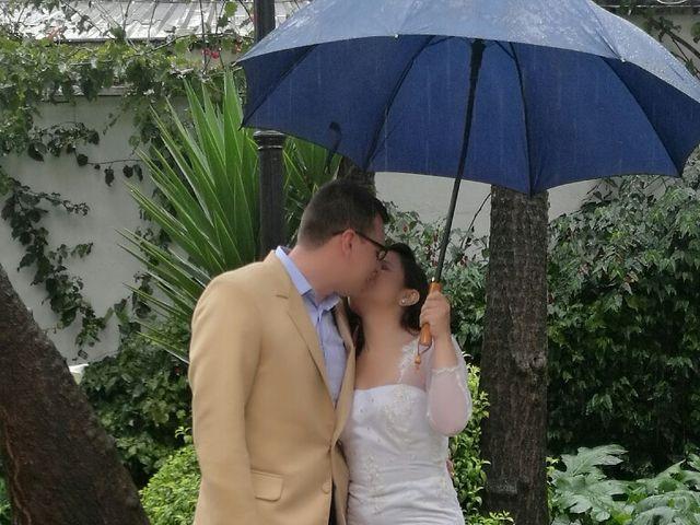 El matrimonio de Alex y Diana en Cajicá, Cundinamarca 6
