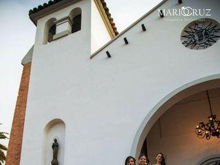 El matrimonio de Iveth y Andrés 3