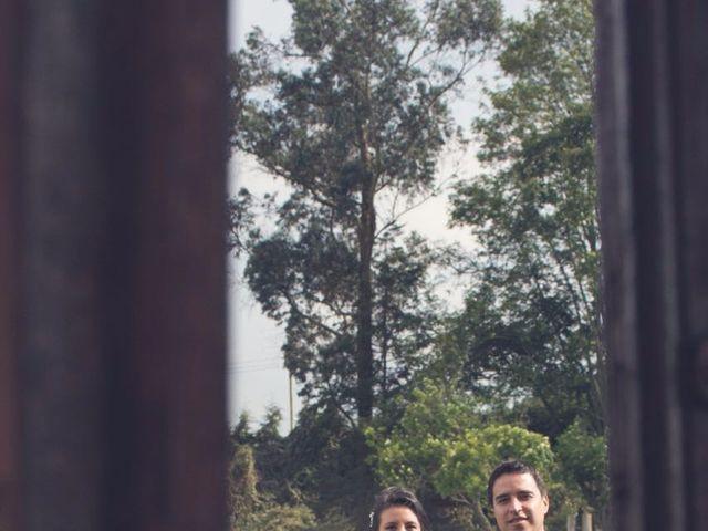 El matrimonio de Germàn y Ana en Madrid, Cundinamarca 11