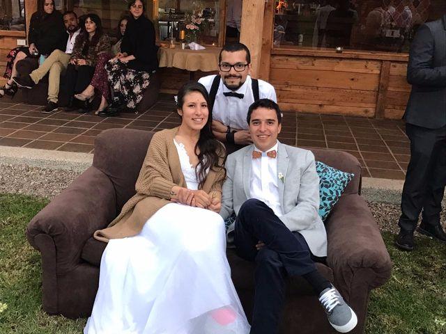 El matrimonio de Germàn y Ana en Madrid, Cundinamarca 14