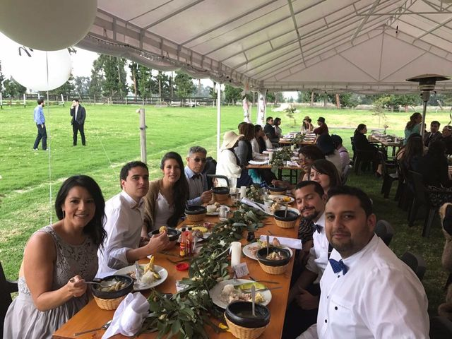 El matrimonio de Germàn y Ana en Madrid, Cundinamarca 25