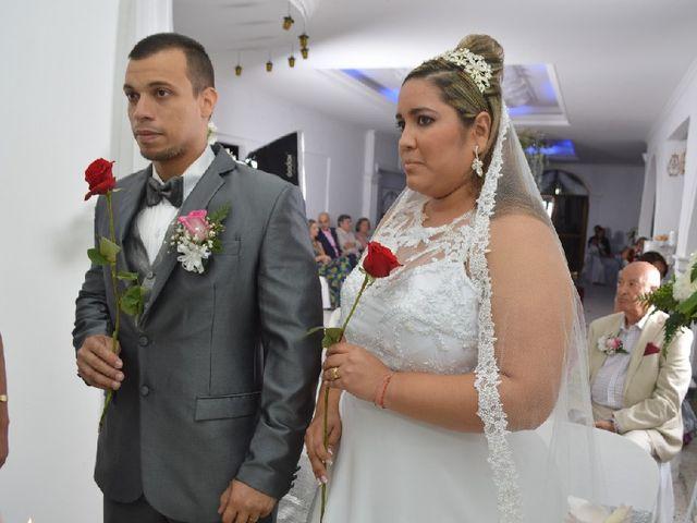 El matrimonio de Divier  y Liliana  en Barranquilla, Atlántico 3