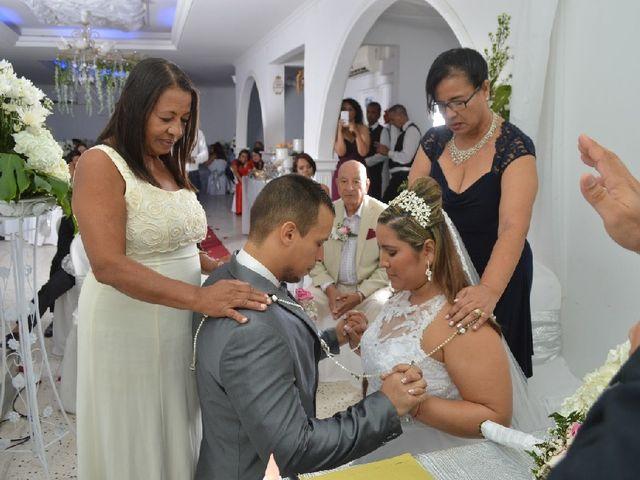 El matrimonio de Divier  y Liliana  en Barranquilla, Atlántico 2