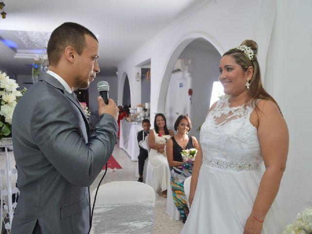 El matrimonio de Divier  y Liliana  en Barranquilla, Atlántico 4