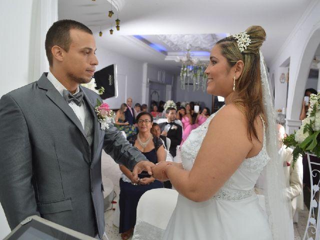 El matrimonio de Divier  y Liliana  en Barranquilla, Atlántico 5