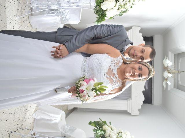 El matrimonio de Divier  y Liliana  en Barranquilla, Atlántico 6