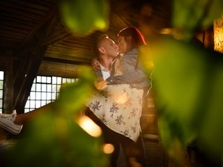 El matrimonio de Paola y Mauricio 3